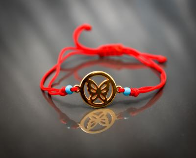 Summerish bracelet 2021