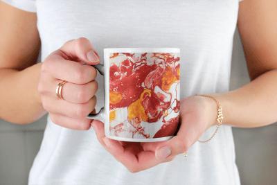 Ladommatos mug